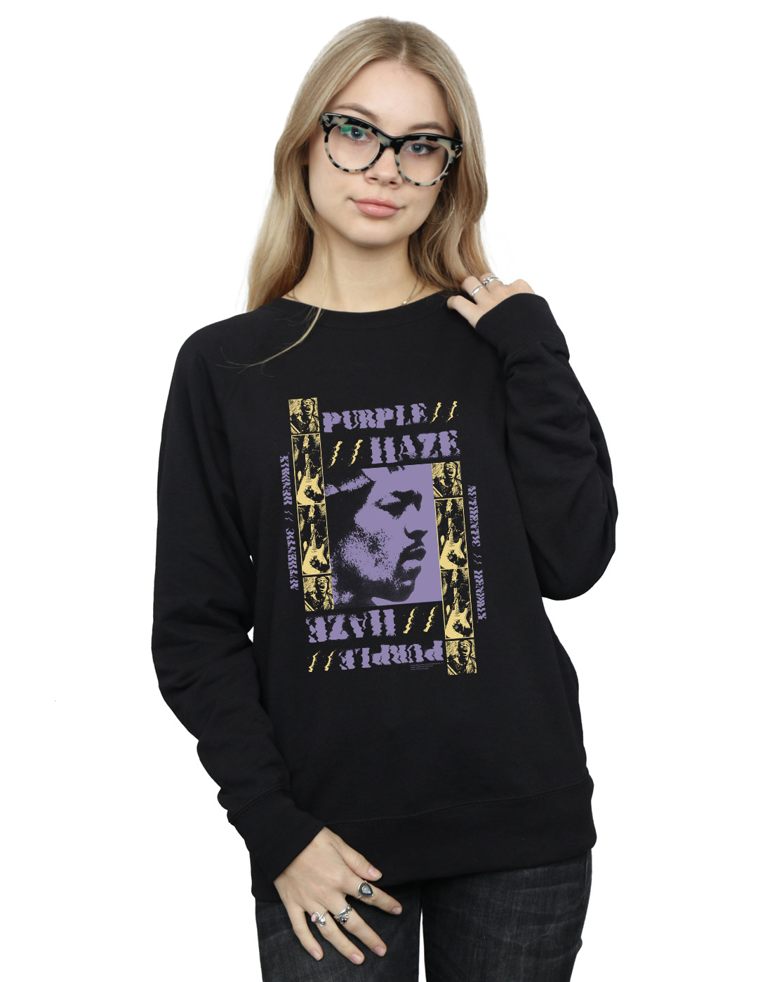Acquisto Donna Felpe   Nike Haze All Time Pullover Hoodie