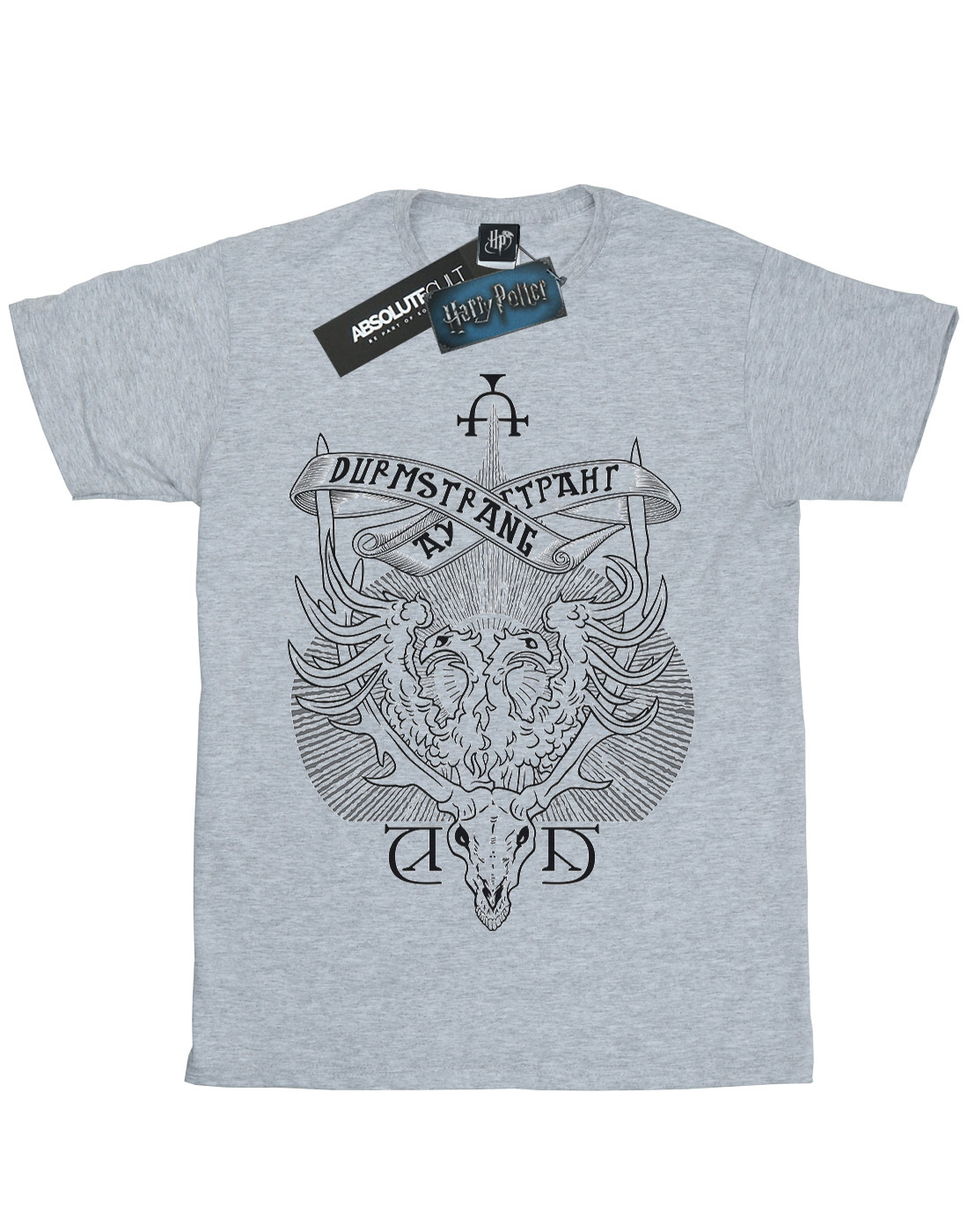 Harry Potter Girls Durmstrang Institute Crest T Shirt Ebay Muggle chat anything not related to `d`urmstrang is to be posted here. ebay