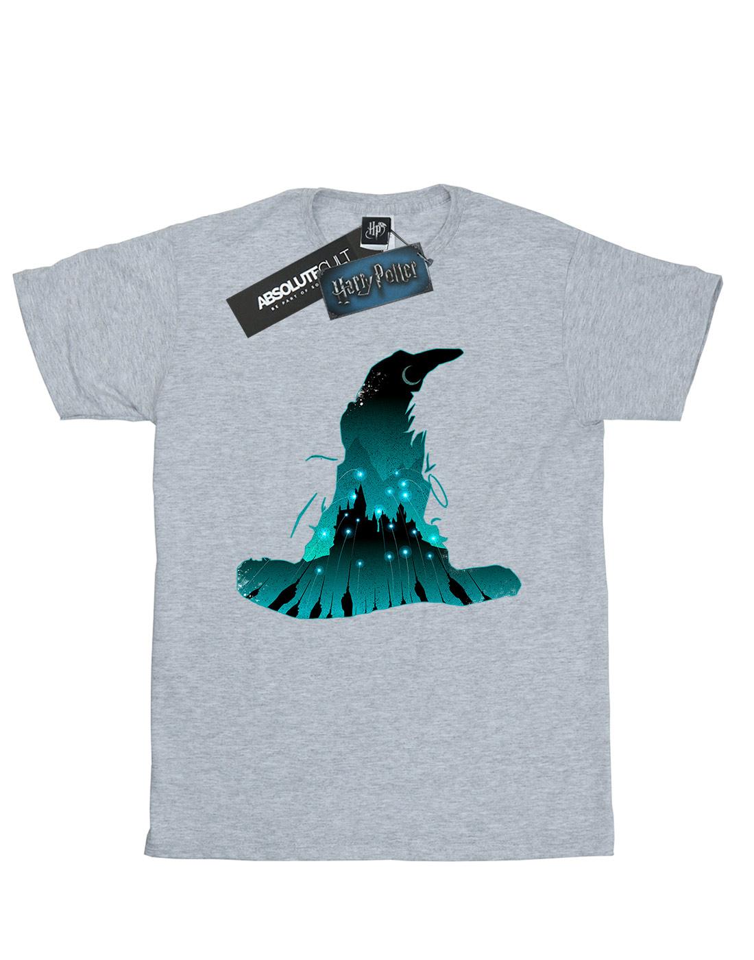 5d7bf053a Harry-Potter-Boys-Hogwarts-Silhouette-T-Shirt thumbnail 12