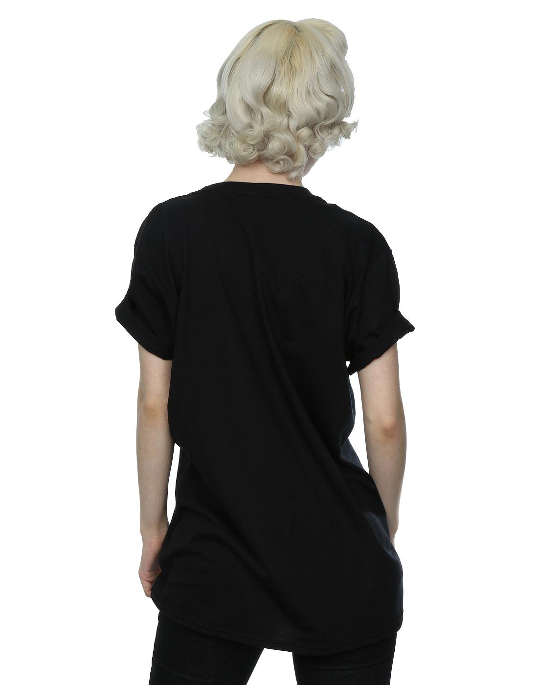 Montage Shirt Donna Fidanzata Notorious T Big ZOgxw