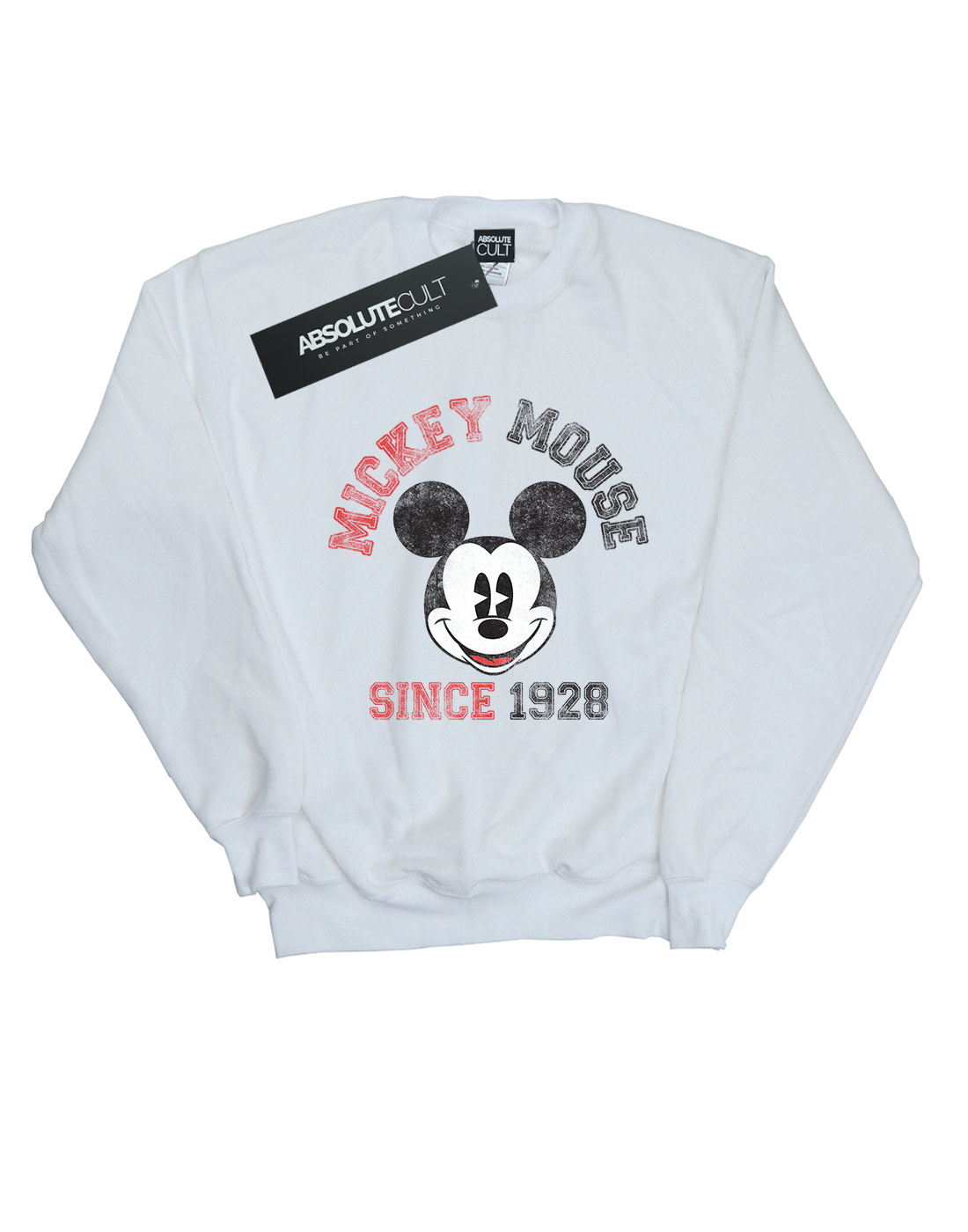 Since Uomo Disney Mouse Minnie Felpa 1928 1Bw6wqpx