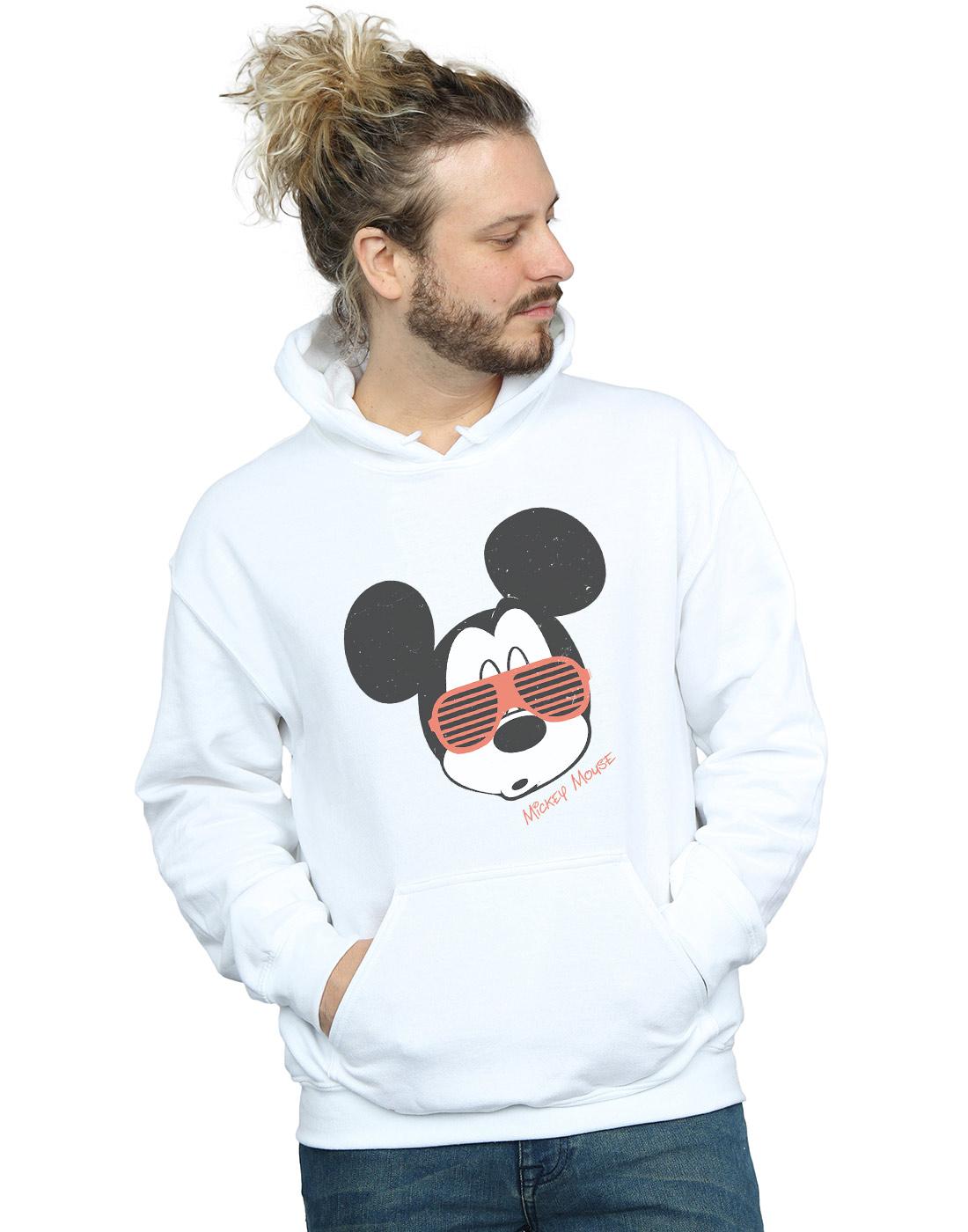 Disney-Hombre-Mickey-Mouse-Sunglasses-Capucha