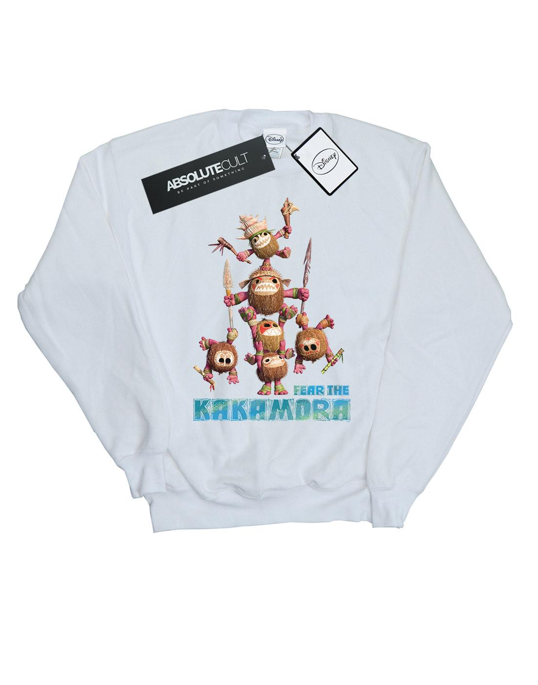 Felpa Fear Disney The Kakamora Alone Uomo q6awgCa