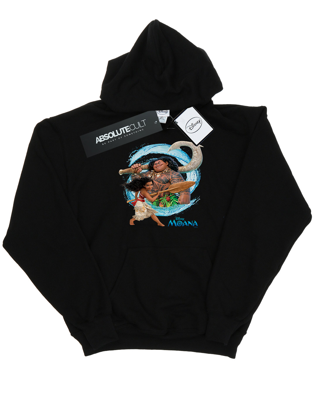Disney Homme Moana Capuche And Maui Wave Sweat à Capuche Moana ef87b2
