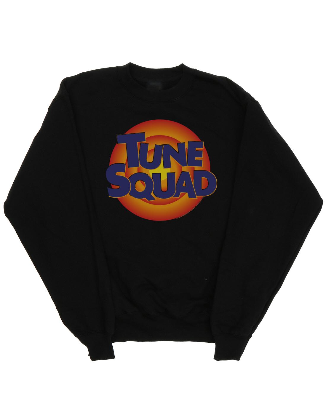 Space Jam A New Legacy Men's Tune Squad Logo Sweatshirt