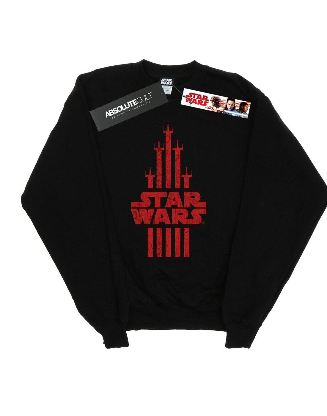 Star Wars Damen X-Wing Assault Sweatshirt | Moderater Moderater Moderater Preis  | Lebhaft  | Großer Räumungsverkauf  | Lebendige Form  | Creative  30b3c3