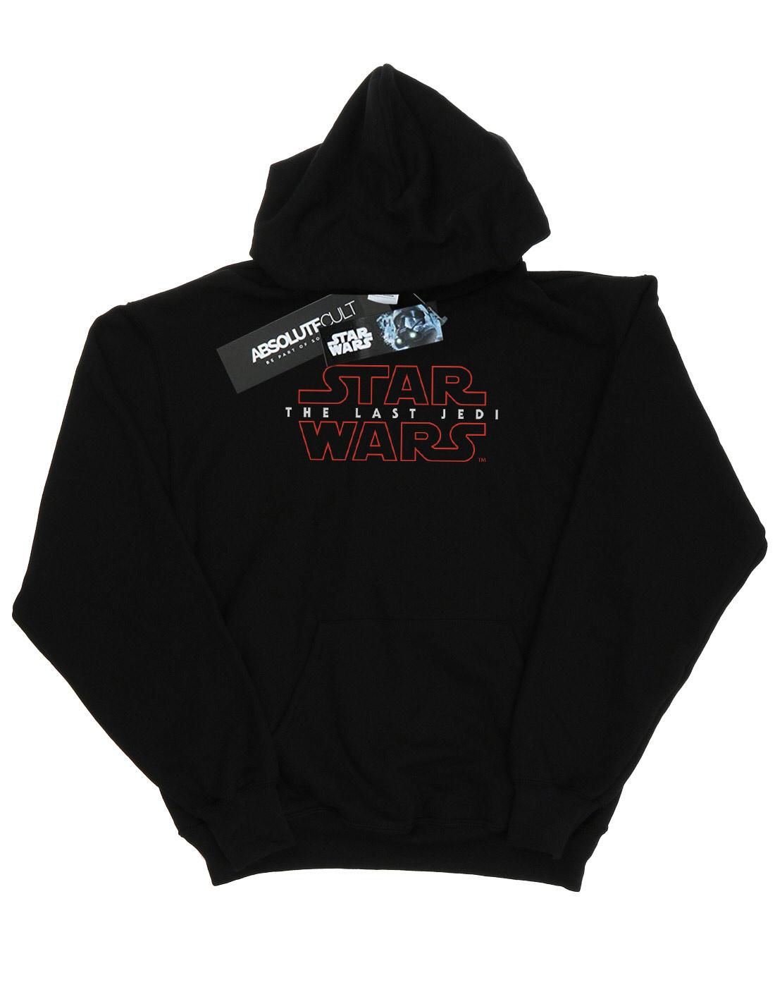 Star-Wars-mujer-The-Last-Jedi-Logo-Capucha