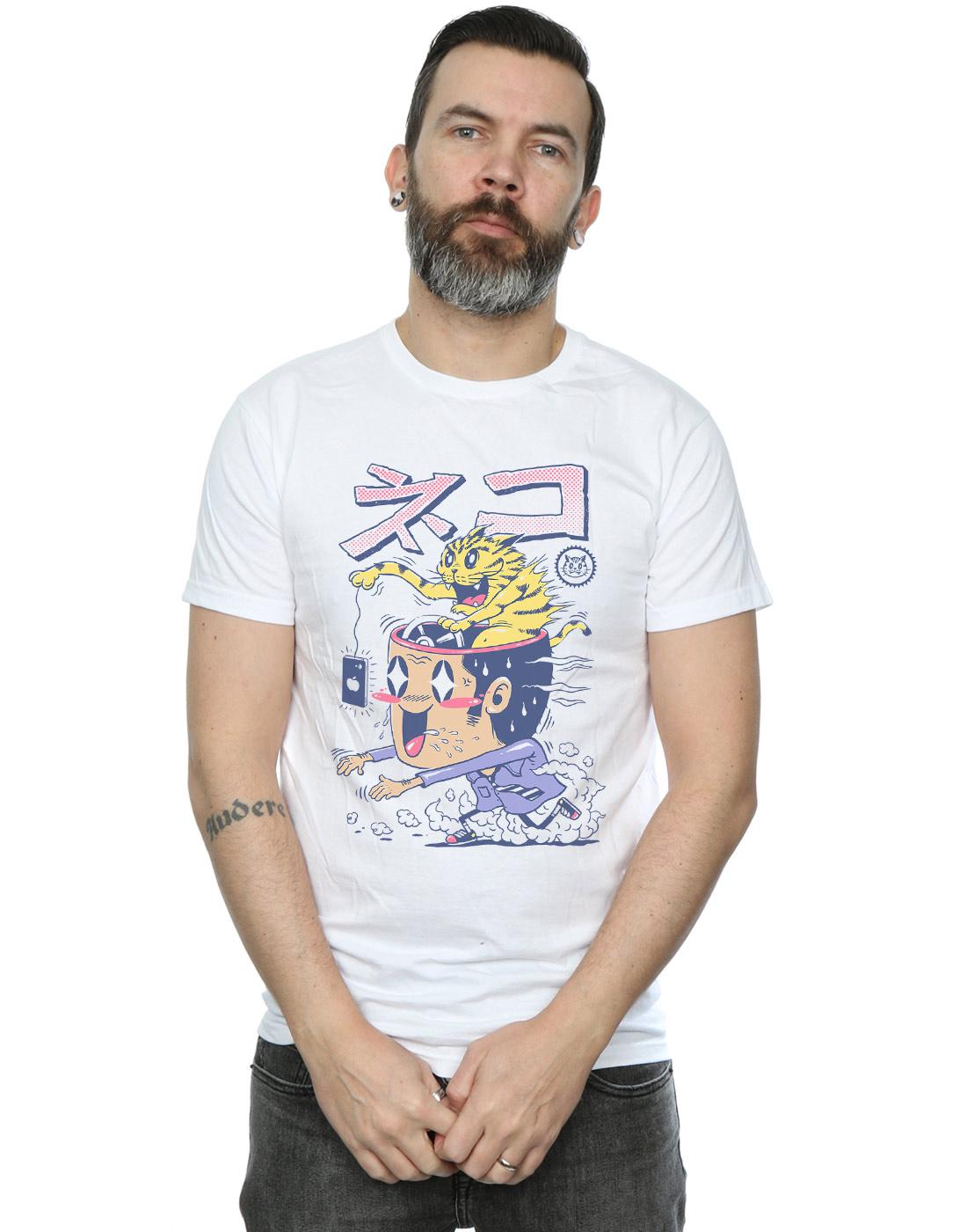 Vincent Trinidad Boys Cat Rules T-Shirt
