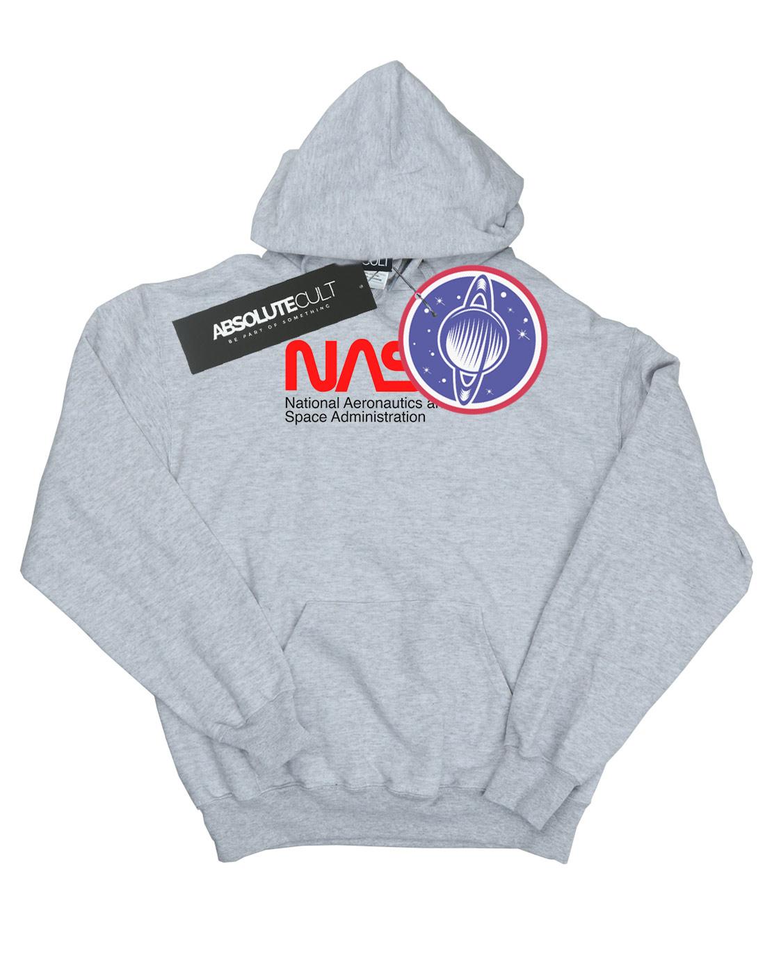 NASA Herren Aeronautics And And And Space Kapuzenpullover e96ecc