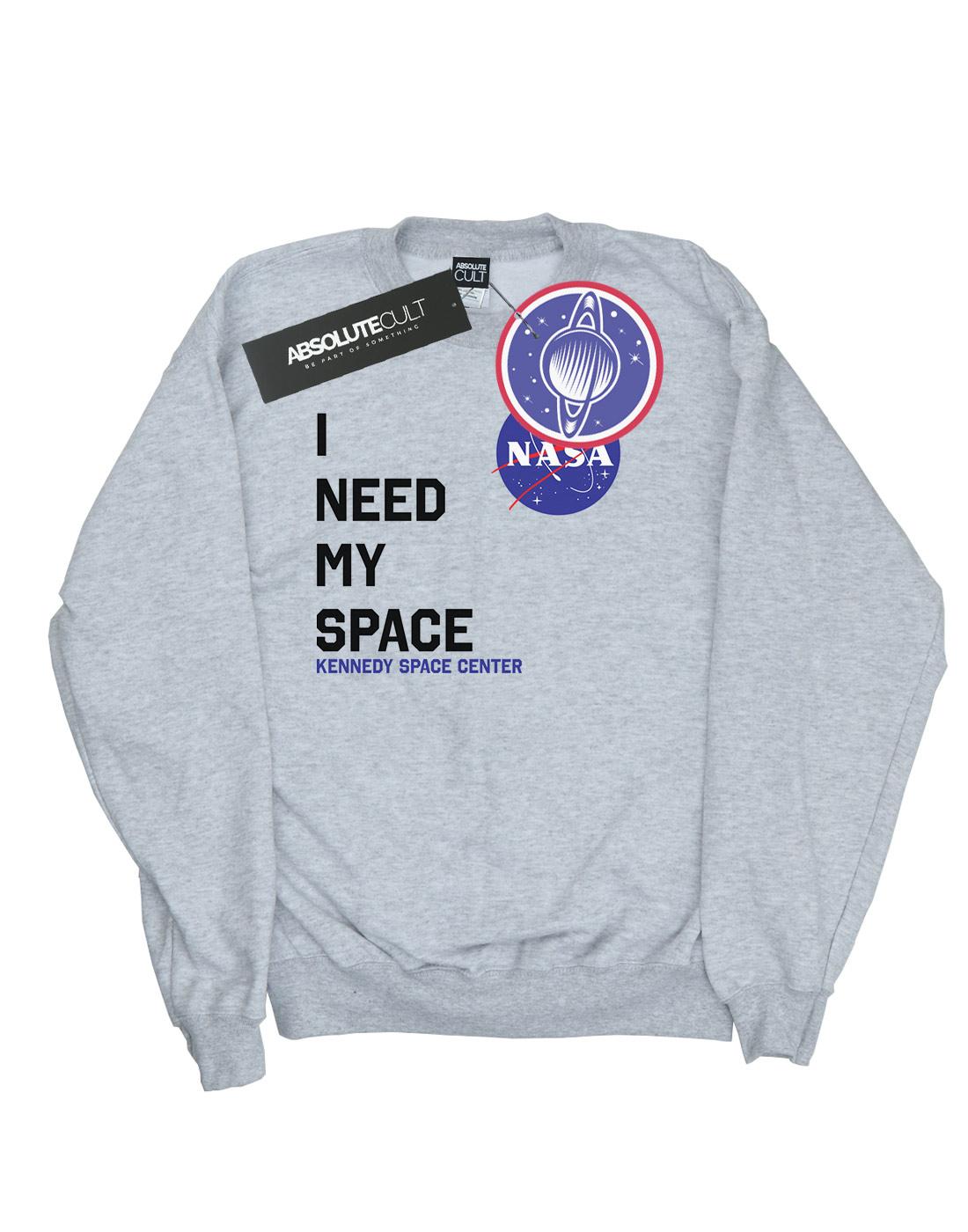 NASA Herren I Need My Space Sweatshirt | Schönes Schönes Schönes Design  f08d6e