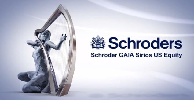 Schroder GAIA Sirios US Equity
