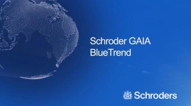 Schroder GAIA BlueTrend