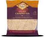 Plain Chapattis