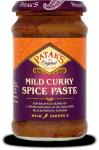 Mild Curry Spice Paste