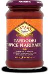 Tandoori Spice Paste