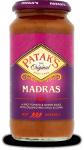 Madras Sauce