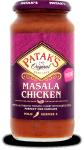Masala Chicken Sauce