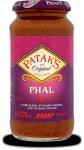 Fiery Phal Sauce