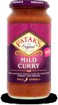 Mild Curry Sauce
