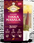 Punjabi Tikka Masala 3 Step Kit