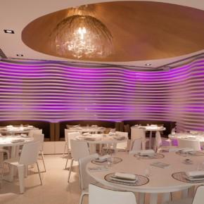Sushi Cafe Avenida em Lisboa, Portugal. Foto: Agencia Zero