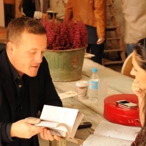 8 Entrevista Scott Shuman