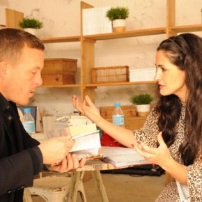 7 Entrevista Scott Shuman