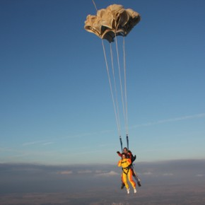 Skydive 26