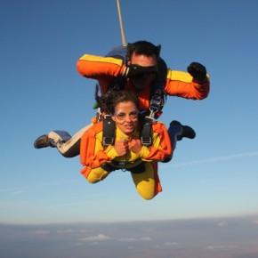 Skydive 25