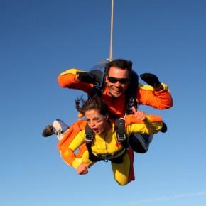 Skydive 24