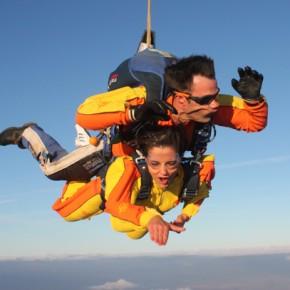 Skydive 20