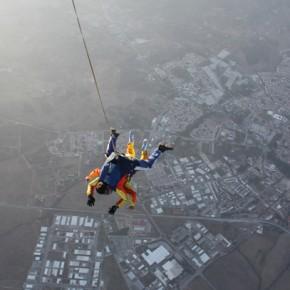 Skydive 16