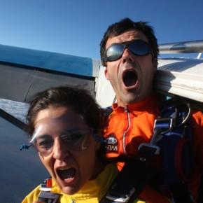 Skydive 11