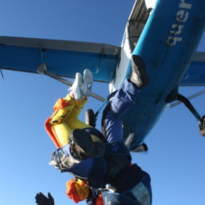 Skydive 12