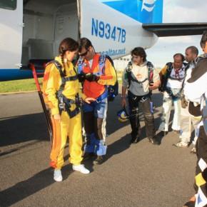 Skydive 07