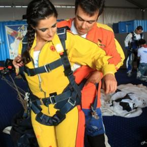 Skydive 06