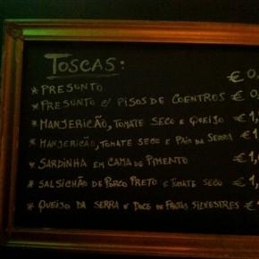 Mercearia Tosca 16