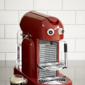 Nespresso Maestria 22