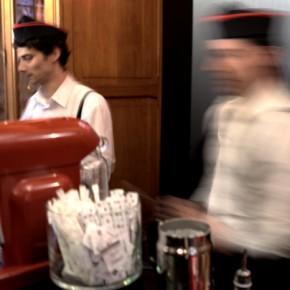 Nespresso Maestria 19