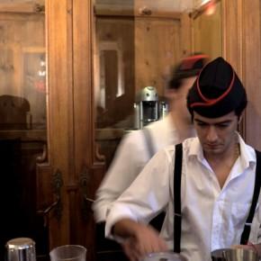 Nespresso Maestria 17
