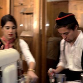 Nespresso Maestria 16