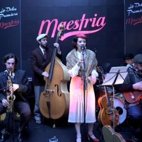 Nespresso Maestria 02