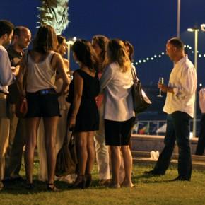 Um ano de cidade na ponta dos dedos e lançamento da Sovina Atlântica uma edição para festejar um ano de plataforma 32 © José Cardigos Bastos