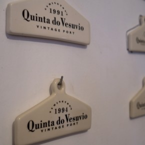 Quinta do Vesuvio Jantar 11 Douro Graham's Symington Family © Sancha Trindade