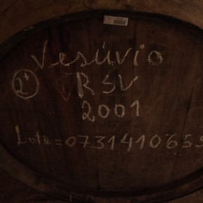 Quinta do Vesuvio Caves 16 Douro Graham's Symington Family © Sancha Trindade