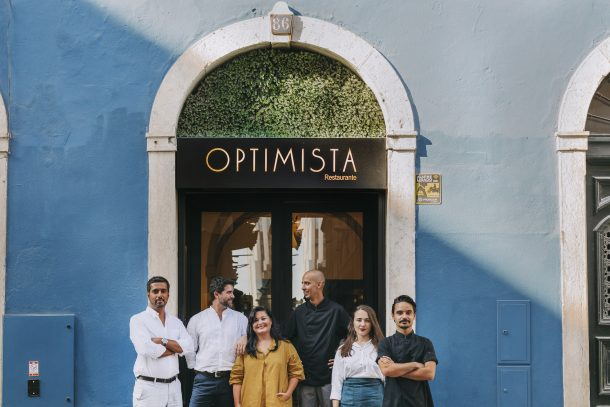 OPTIMISTA REST
