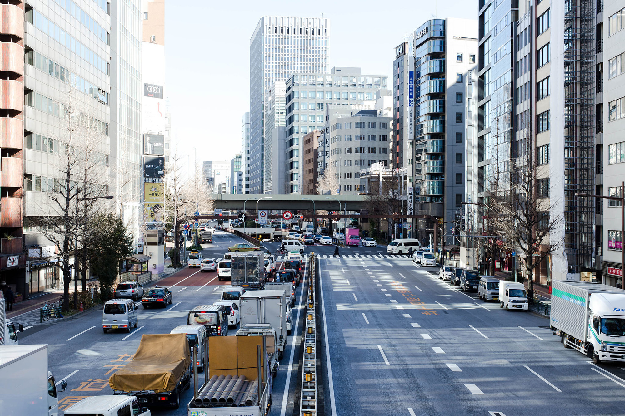 A City Made By People Welcome Tokyo
