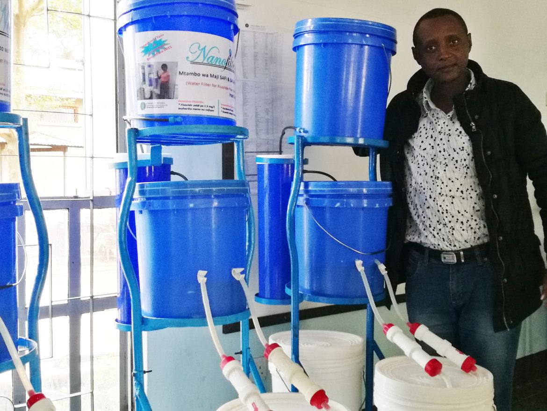 Acmbp Africa Arusha Tanzania Local Heroes Nanofilter Askwar Hilonga 1