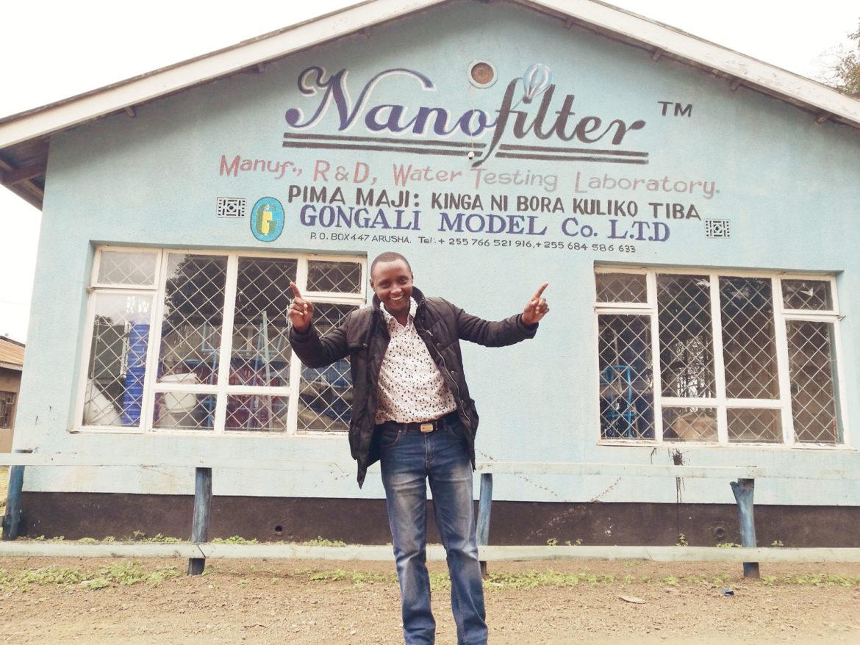 Acmbp Africa Arusha Tanzania Local Heroes Nanofilter Askwar Hilonga 2