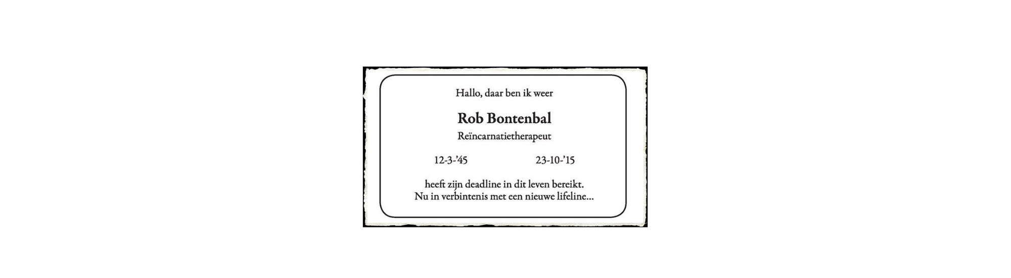 Citinerary Amsterdam Robyn Collinge